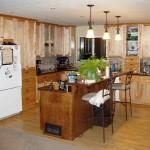 Birch Kitchen 1