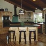 Birch Kitchen #2