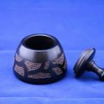 Blackwood vessel