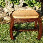 Der Kleine Stuhl