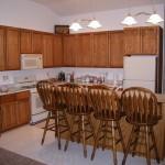 Oak Kitchen #2