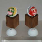 Sports Team Golf balls