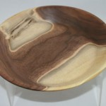 Walnut Platter
