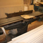 Old Famous Jointer