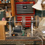 Sharpening & Honing system